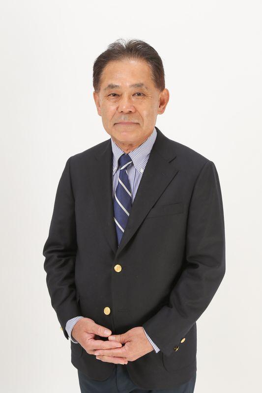 日本カラキャラ性格診断協会 代表 しらどう せいいち
